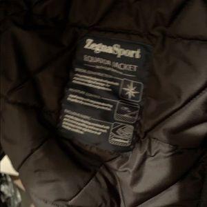 b7c08785 Zegna sport Equator Winter coat